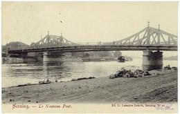 SERAING - Le Nouveau Pont - Ed. G. Lemaire- Lenoir N° 20 - Seraing