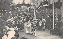¤¤   -   VANNES   -  Entrée Solennelle De Mgr GOURAND En 1906  -  Garde-Suisse   -  ¤¤ - Vannes
