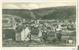 Hamoir; Panorama - Non Voyagé. (Mosa - Profondeville) - Hamoir
