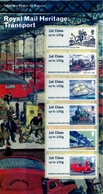 2016 P&G Transport - Gran Bretagna
