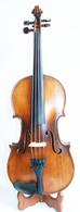 Violon Mirecourt – 1870 – 4/4 – Copie Fransiscus Gobetti - Musical Instruments