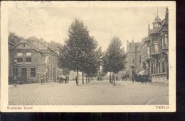 Venlo - Keulsche Poort - 1918 - Venlo