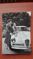 Coppia Con Alfa Romeo - Coppie