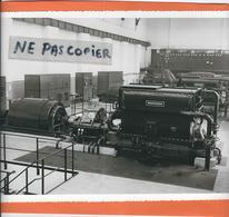 """Gard : La Grand Combe, Les Mines, Rare Photo D'Epoque, N°20 """"RICARD"""" Inférieur, Voir Descriptif Et Scans... - La Grand-Combe"""