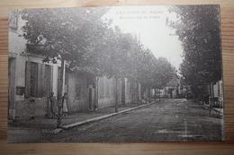 Laragne - Avenue De La Gare - Andere Gemeenten
