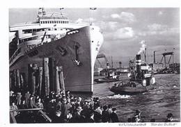 Cargo - Passagiersschepen