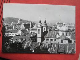 Ljubljana / Laibach - Panorama - Slovénie