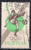 Philippines 1964 - Olympic Games - Tokyo, Japan - Filipinas