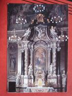 Ljubljana / Laibach - Franciskanska Cerkev: Glavni Oltar - Slovénie