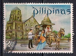 Philippines 1970 - Tourism - Filipinas