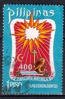 Philippines 1971 - The 400th Anniversary Of Manila - Filipinas
