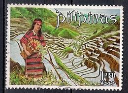 Philippines 1971 - Tourism - Philippines