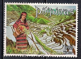 Philippines 1971 - Tourism - Filipinas