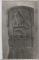 CPSM - EGYPTE - STELE DU ROI SERPENT - Edition Estel - Antichità