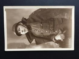 BRUSSEL - BRUXELLES - Armée Belge - Belgisch Leger - Uniforme - Uniform - Photographe Morauw - Belgium