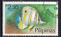 Philippines 1978 - Fish - Philippines