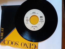 Gino Soccio  -  1980 - S-Beat .  RFC Records - Disco, Pop
