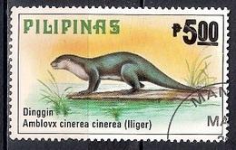Philippines 1979 -  Animals - Philippines