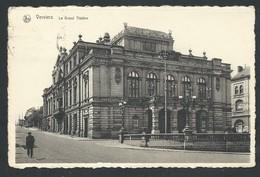 +++ CPA - VERVIERS - Le Grand Théâtre - Nels   // - Verviers