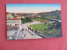 First View Of Jerusalem  Ref 3129 - Israel