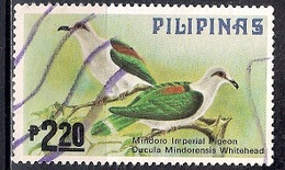 Philippines 1979 -  Birds - Philippines