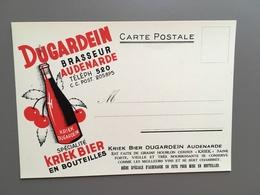 OUDENAARDE - Dugardein - Brouwerij - Brasserie - Oudenaarde