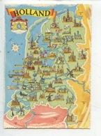 Holland : Géographique - Other