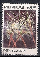 Philippines 1989 - Fiesta Islands '89 - Filipinas