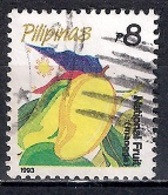 Philippines 1993 - National Symbols - Filipinas