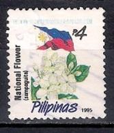 Philippines 1996 -  National Symbols - Philippines