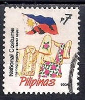 Philippines 1996 -  National Symbols - Filipinas