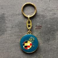 Pendant SU000010 - Football (Soccer Calcio) Spain Federation Association Union - Habillement, Souvenirs & Autres