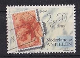 Nederlandse Antillen - FEPAPOST 94 - 2 Gld 50 Ct Nederland Nummer 443 - Gebruikt - NVPH 1071 - Filatelistische Tentoonstellingen