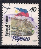 Philippines 1997 -  National Symbols - Filipinas
