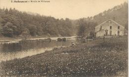 7. HERBEUMONT : Moulin De Willaime - Herbeumont