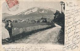 CPA - France - (26) Drôme - La Chapelle-en-Vercors - Altri Comuni