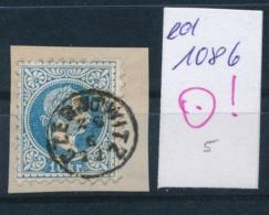 Österreich -Klassik-netter Stempel .....   (ed1086   ) Siehe Scan - 1850-1918 Imperium
