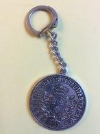 Porte Clefs : Cafés Legal  (Louis XVI) - Key-rings