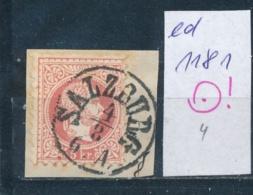 Österreich-Klassik-netter Stempel    (ed1181  ) Siehe Scan - Oblitérés