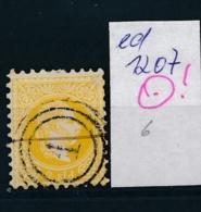Österreich-Klassik-netter Stempel    (ed1207  ) Siehe Scan - Gebraucht