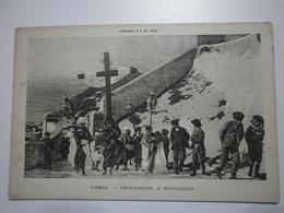 20 Corse. Procession à Bonifacio (7792) - Autres Communes
