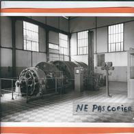 """Gard : La Grand Combe, Les Mines, Rare Photo D'Epoque, N°23 """"RICARD"""" Inférieur, Voir Descriptif Et Scans... - La Grand-Combe"""