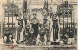 COCHINCHINE TONKIN  NAM-DINH CHANTEUSES - Vietnam
