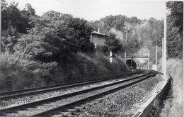 LA GRAVE D' AMBARES - Entrée Du Tunnel De LA RAMADE  -  Photo - Photo Pierre Gontier (111055) - France