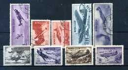 1945-46 URSS SET USATO A72/A80 - 1923-1991 URSS