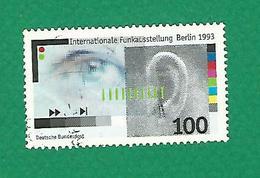 * 1993 INTERNATIONALE FUNKAUSSTELLUNG BERLIN OBLITÉRÉ TB - [5] Berlin