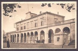 VOGHERA Stazione Ferroviaria - Viaggiata - Italia