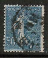 FRANCE   Scott # 144 VF USED (Stamp Scan # 441) - France
