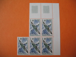 TAAF  1976  N° 59  Par 5  Neuf ** - French Southern And Antarctic Territories (TAAF)