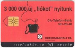 HUNGARY E-588 Chip Matav - Used - Hungary